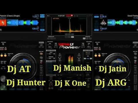 PRIVATE AADIWASI FULL MIX NON STOP 2018 DJ SB