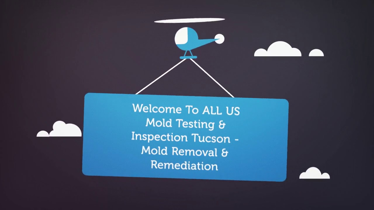 ALL US Mold Removal in Tucson, AZ