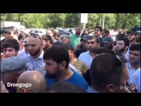 Магомед Даудов Лорд Чечня   Старешина Дагестан Нетипичная Махачкала