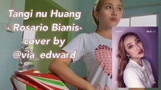 Tangi Nu Huang (Rosario Bianis) - via edward (COVER)