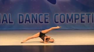 Mia Marino - Coastal Vibe Dance Company 2014
