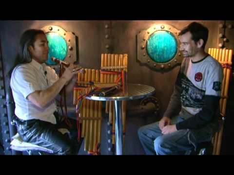 Interview Manu Ruiz 2011