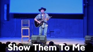 Show Them to Me | Rodney Carrington YouTube