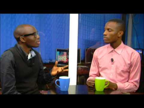 Arise Africa on ATV KENYA