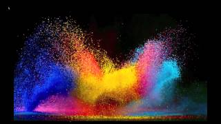 When science meets art | Fabian Oefner | TEDxWarwick