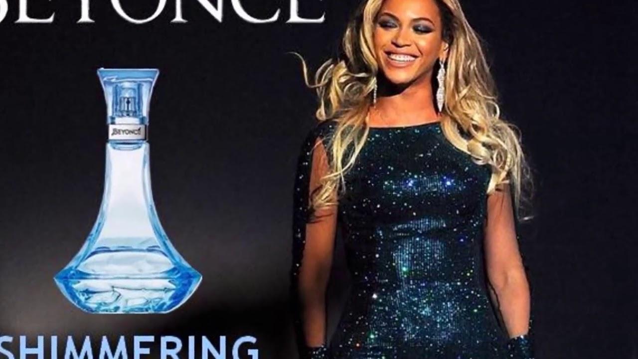 Beyonce Shimmering Heat 100ml 34oz Eau De Parfum Spray Women