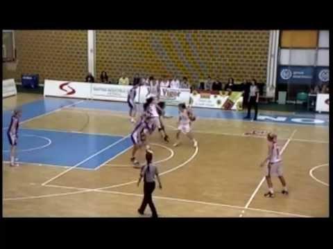 Dina Sesnic, highlights 2012/13 season
