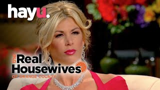 Reunion Goes Wrong 4 // The Real Housewives of Orange County // Season 8