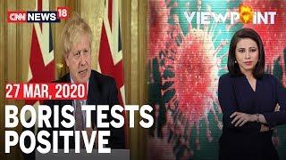 Gambar cover After Prince Charles, Boris Johnson Tests Positive For Coronavirus | Viewpoint