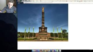 Александрийская колонна, Исаакий в С-Петербурге - гидроэлектростанции в конце 18 века. ( Закулисье)