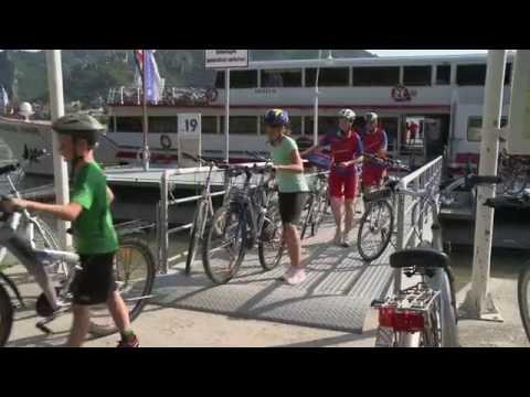 Danube Bike and Boat