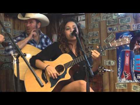 Sierra  - Maddie And Tae,  Cover By Erica Honore