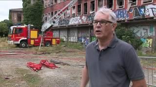 Incendie de l'ancienne faculté de sciences à Toulouse, ce qu'il faut savoir sur le site
