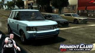 заряженная понтовозка range rover supercharged midnight club los angeles