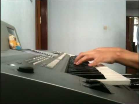 Kerispatih - Demi Cinta (Piano Cover)