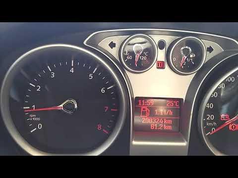 Ford Focus 2 1.8 2.0 Плавают обороты. Решение: Чип тюнинг