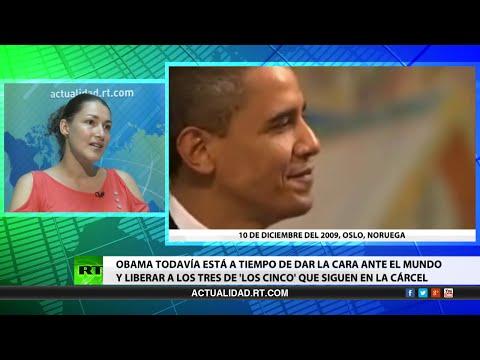 """""""El estadounidense común no puede opinar sobre Cuba porque no conoce nada"""""""