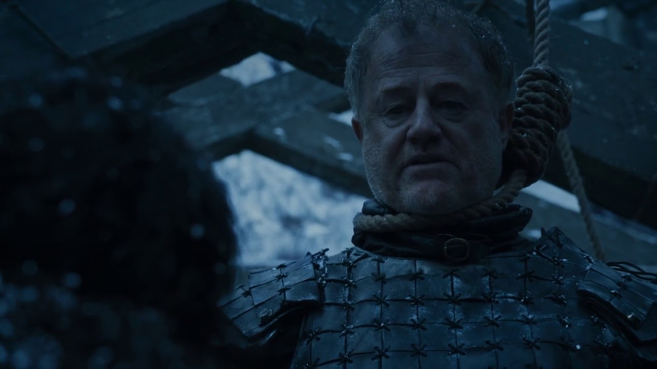 """""""I fought, I lost. Now I rest. But you, Lord.."""" Game of ..."""