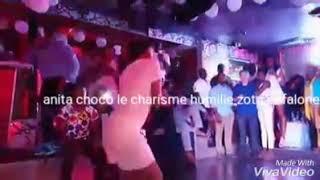 Gambar cover Anita choco le charisme humilie zota et falone