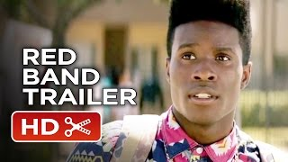 Dope Official Red Band Trailer #2 (2015) - Forest Whitaker, Zoë Kravitz Movie HD