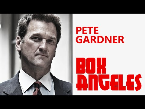 Pete Gardner Dropped Out of College to Travel