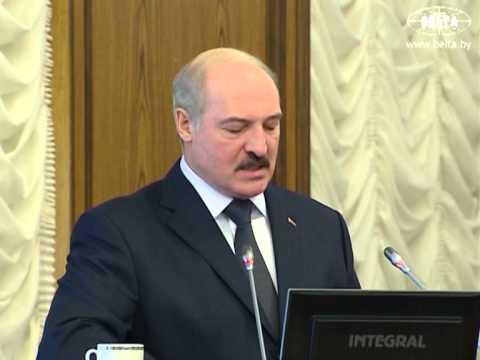 Лукашенко: прекратить вольницу в ценообразовании!