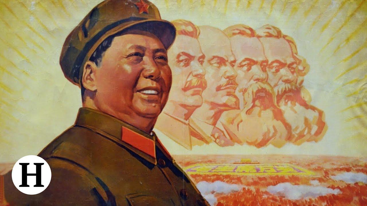 Chiny cz. 1 - Dlaczego są komunistyczne?