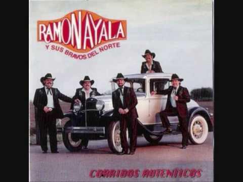 3 Viudas Solas - Ramon Ayala