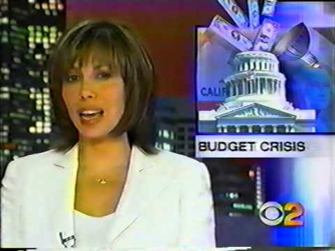 KCBS-TV 11pm News, January 5, 2004