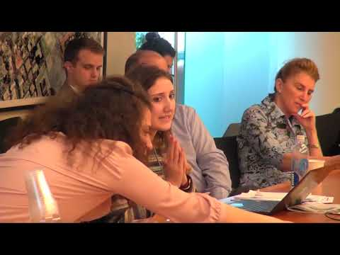 The Many Faces of Arab Refugeehood - NY-Beirut Briefing #5 (Highlights)