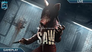 Dead By Daylight Do You Wanna Play A Game The Pig Saw DLC