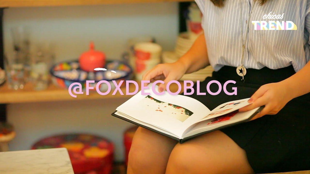 Resultado de imagen para fox deco blog
