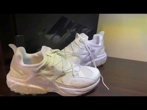 Nike Presto React X Undercover Review