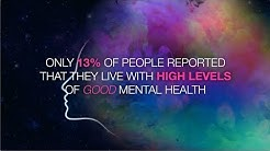 Mental Health Awareness - The shocking statistics behind Mental Ill-Health