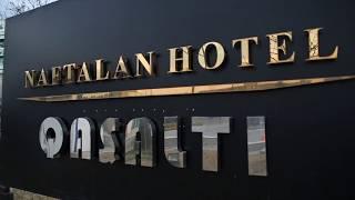 Naftalan Hotel Qashalti accommodation Commercial