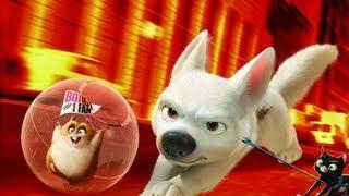 Мультфильм «Вольт» Смотреть русский трейлер