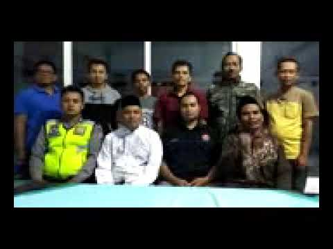 Deklarasi anto hoax warga ds  Sentul kec  Purwodadi kab  Pasuruan   YouTube