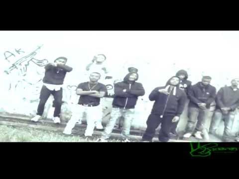 Quann Rakkz (JB3) - Ni&&as Pu&&y