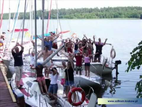 YACHT CLUB SALTROM.avi