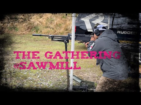 The Gathering at The Sawmill, Wednesday 17, 2021