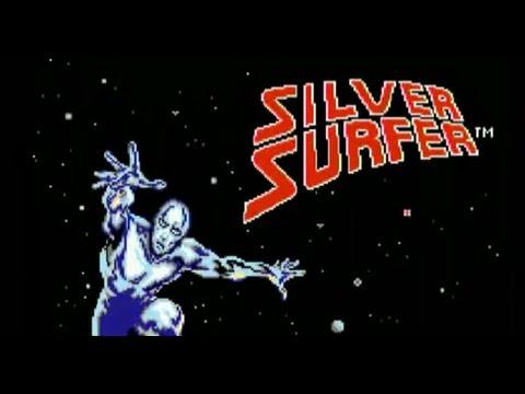 Until We Win  Silver Surfer