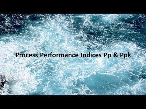 Six Sigma Training Videos | Process Performance Pp & Ppk | ACTSol & Associates