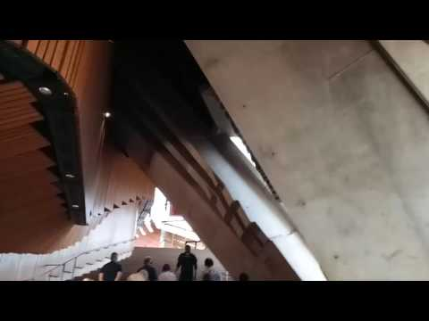 Sydney Opera House with guided tour.