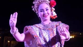 クムカントーク in Chiang Mai