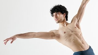 Fernando Carratalá Coloma: Emerging Dancer 2018 Finalist | English National Ballet