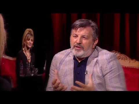 Serif Konjevic - Iz Profila - Cela Emisija - (TV Grand 07.05.2017.)
