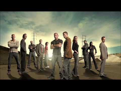 Prison Break Main Theme [Trance Remix]