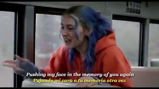 The Cure - Untitled (Lyrics/subtitulada)