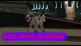 (LIVE !) DUA SPEC BARBAR RUSUH SAMPE SAHUR !! - Double Stream di StreamCraft