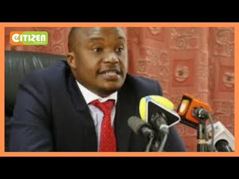 NEWS REVIEW | Starehe MP Jaguar files a motion to cut the number of unemployed youth